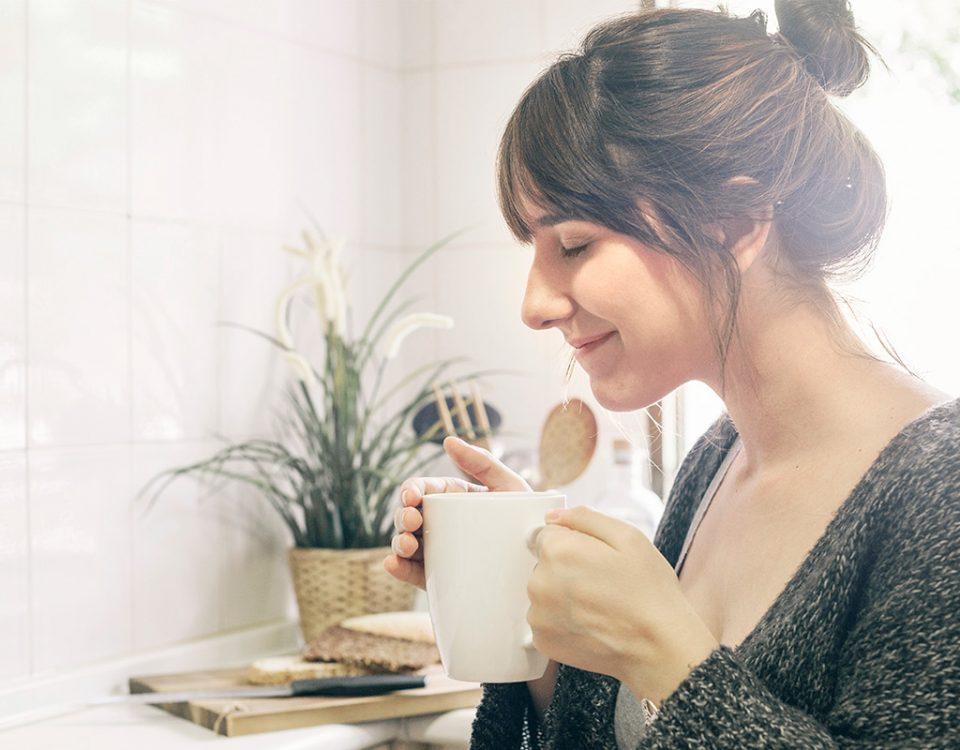 9 passos para saber como degustar café como um profissional!