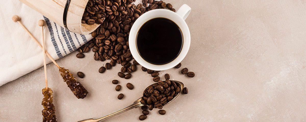 Como escolher e armazenar o seu café