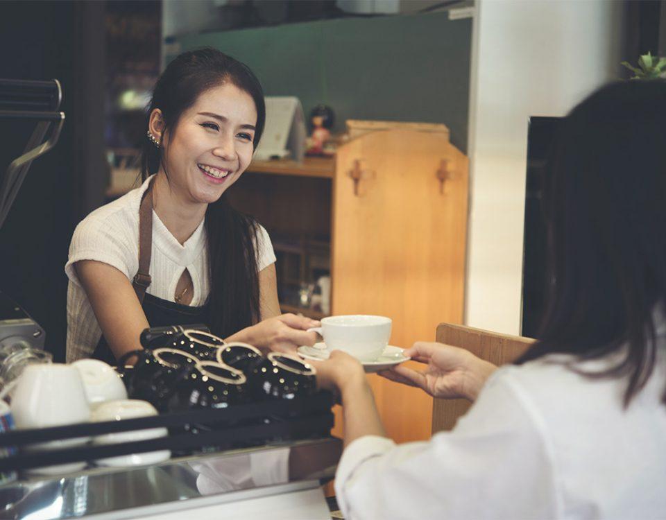 10 benefícios para você ter uma máquina de café expresso no seu restaurante