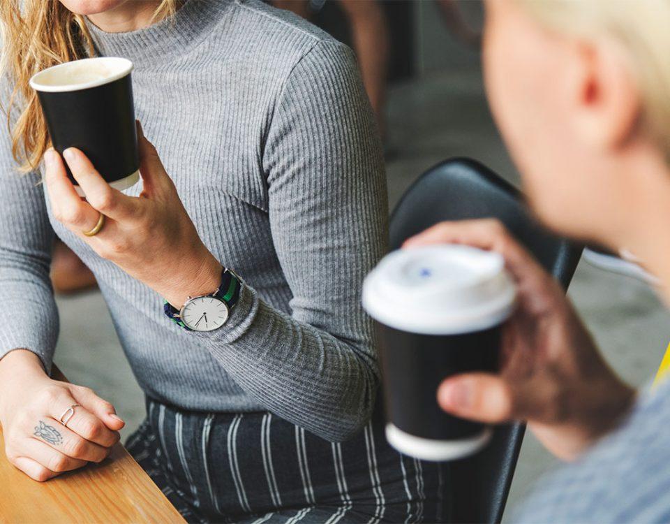 A verdade sobre o café descafeinado!