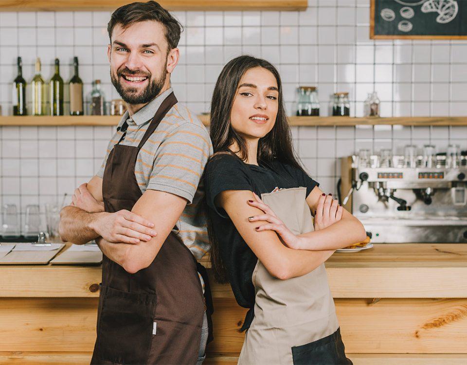 15 lições sobre higiene pessoal no trabalho que todo barista precisa aprender para ter sucesso