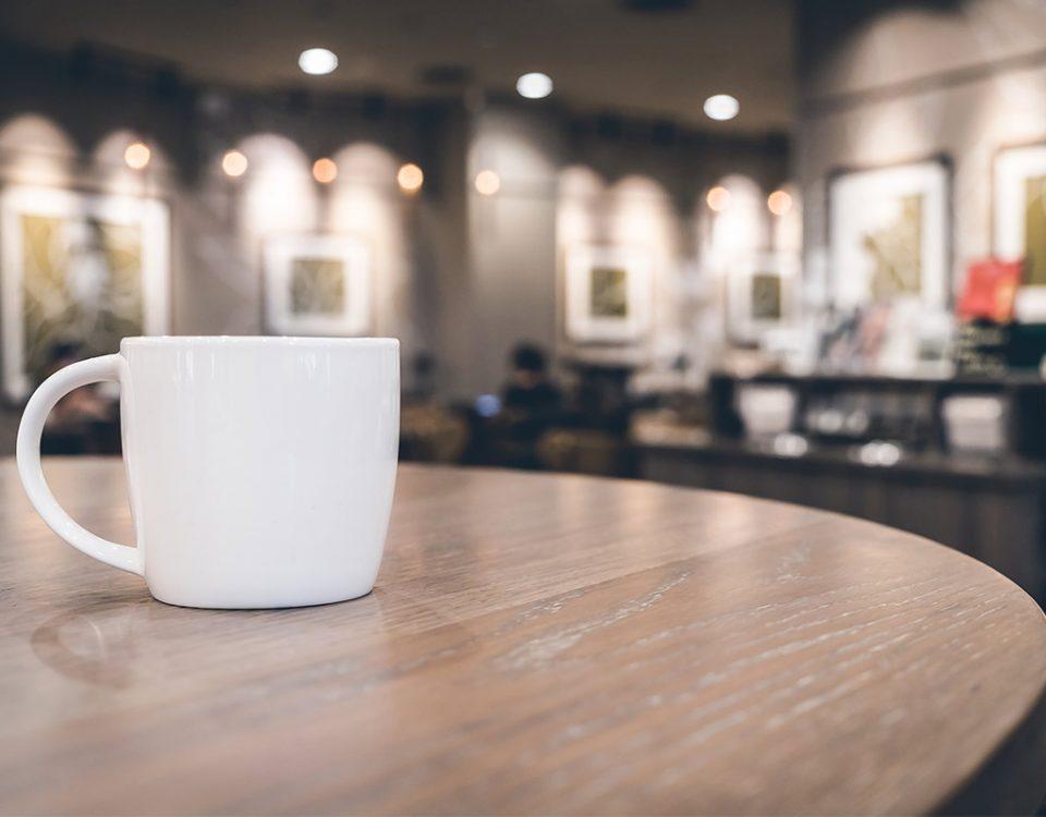 5 benefícios do café para você obter mais saúde