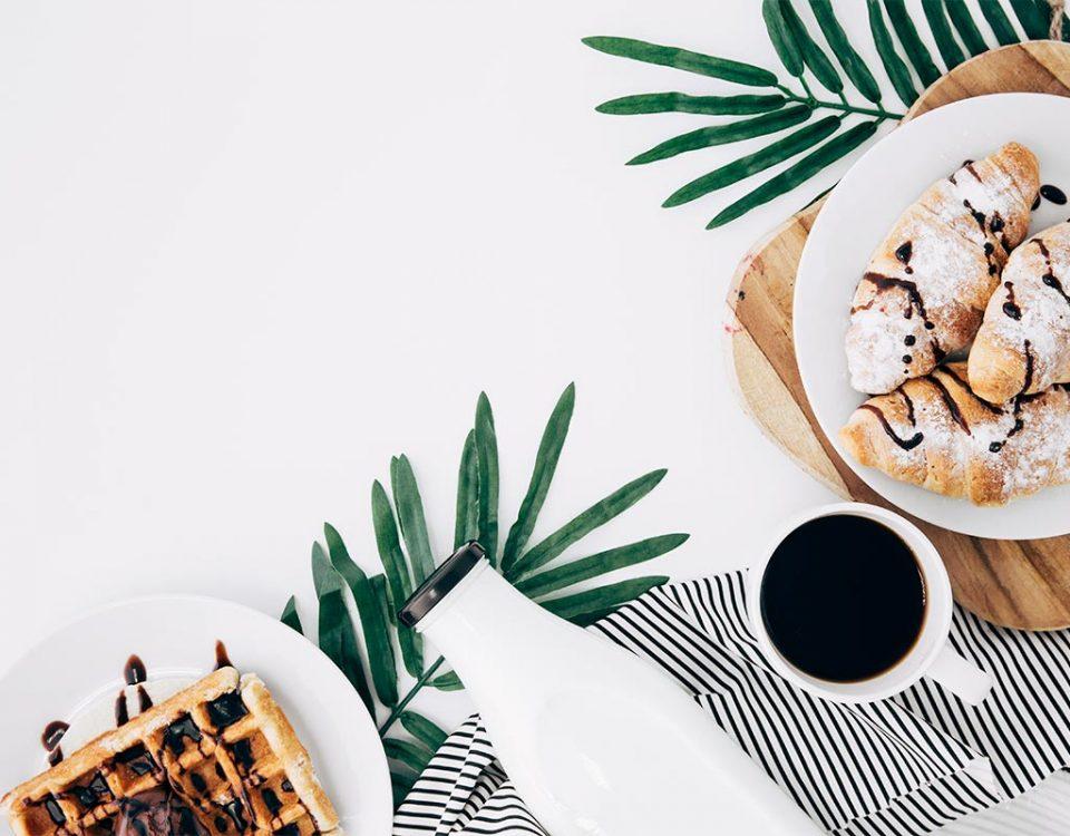 receitas simples com café para se testar e experimentar em casa