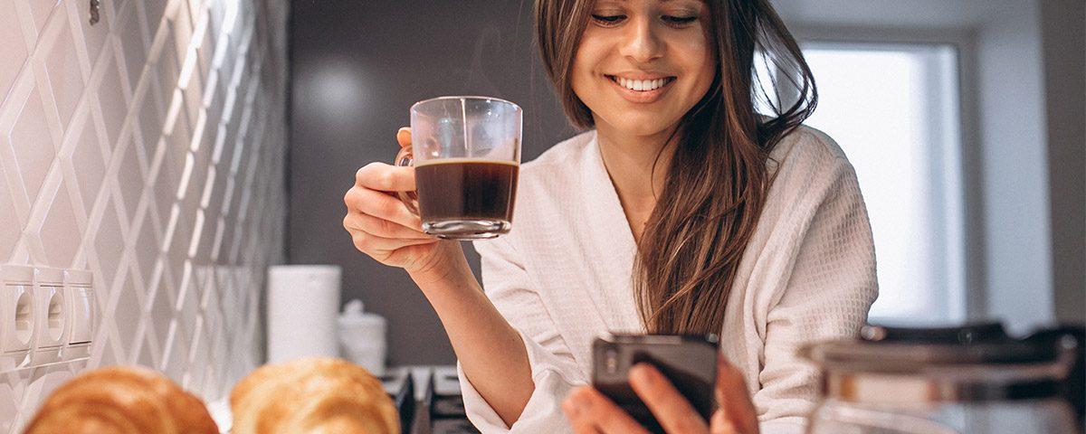 3 curiosidades sobre café que você nunca saberia!