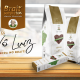 Brait inova e será a primeira rede a comercializar o Café Vô Luiz!